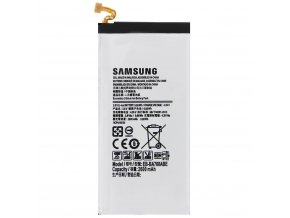 Batéria Samsung Galaxy A7 A700F - EB-BA700ABE