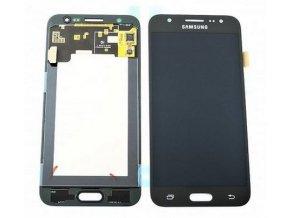lcd displej Samsung J500 Galaxy J5 dotykové sklo cierna