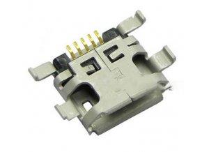 Nabíjací konektor Sony Xperia L,J, Miro