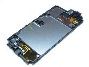 Nokia Lumia 520 Stredný rám LCD 0269D77