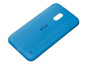 Nokia Lumia 620 - Baterkový kryt modrý 02500F6