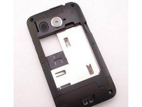 Stredový kryt HTC Desire 200 - 74H02485-00M