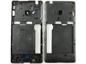 stredový rám Microsoft Lumia 540