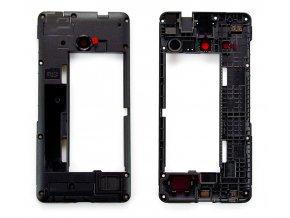 Stredový kryt Microsoft Lumia 550