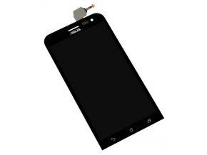 LCD displej Asus ZenFone 2 Laser ZE500KL a dotykové sklo