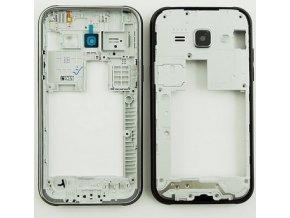 stredový kryt Samsung J100H Galaxy J1 čierny