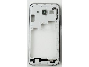 Stredovy kryt Samsung J500 Galaxy J5 black