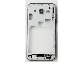 rám stredovy Samsung Galaxy J5 J500 čierny