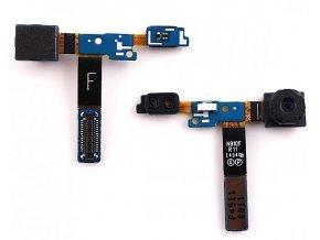Samsung N910F Galaxy Note 4 - Flex kabel Predná kamera a senzor