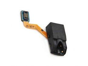 Flex kábel Samsung I9195 Galaxy S4 mini - Audio jack konektor