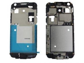 Predný kryt na LCD Samsung J100H Galaxy J1, J1 Dual