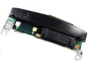 Zvonček Nokia X3-02 - reproduktor a anténa