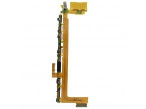 Flex kábel zapínania a hlasitosti Sony E6853, E6883 Xperia Z5 Premium