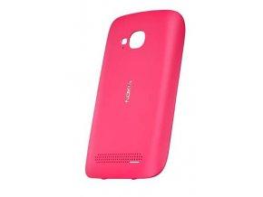 baterkovy kryt nokia lumia 710 pink