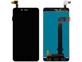 LCD displej Xiaomi Redmi Note 2 - Dotyková plocha
