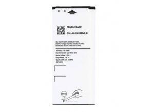 Batéria Samsung EB-BA310ABE (bulk) Samsung A310F Galaxy A3 (2016)
