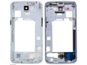 Stredový rám LG K4 K120E  black - ACQ89070201
