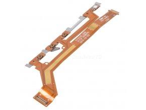 Sony D2303 Xperia M2 - Flex kabel zapínania a hlasitosti - 21VY580014Y