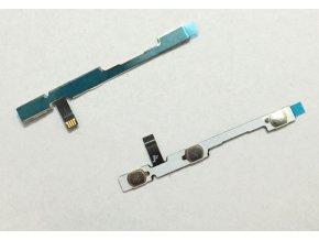 Flex Kábel Zapínania Lenovo S60 a Hlasitosti