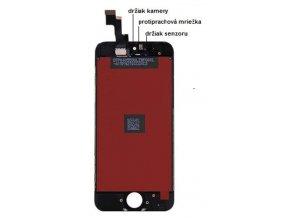 iPhone SE BW