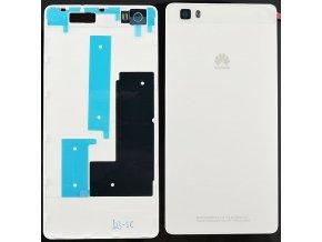 Huawei P8 Lite Baterkový kryt biely
