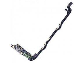 Flex kábel nabíjania Asus Zenfone 2 Laser - nabíjací konektor, mikrofón