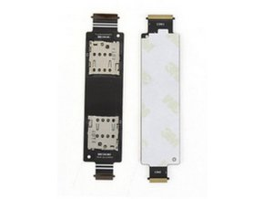 Flex kábel SIM karty Asus Zenfone 5