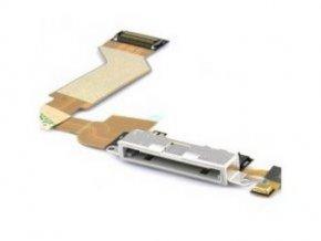 flex kabel nabíjania Apple iphone 4S + mikrofon