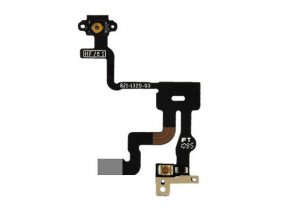 flex kabel iphone 4s power light senzor