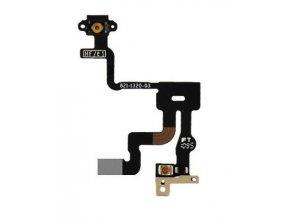 flex kabel iphone 4s power light senzor