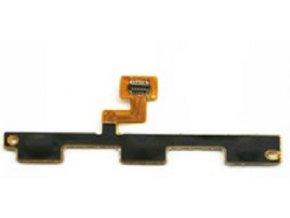 Flex kábel ON/OFF a Volume Xiaomi mi3