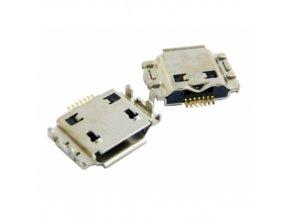 Nabijací konektor Samsung S5830