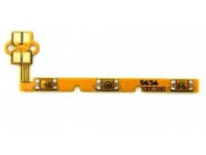 Flex kábel ON/OFF Huawei Y6 II - zapínania, hlasitosti
