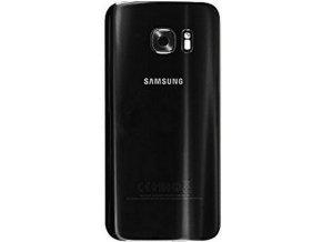 zsdný ktyt Samsung G935F galaxy S7 edge čierny