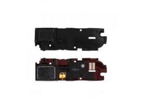 Samsung N7000, I9220 Galaxy Note - Antena a Zvonček čierny