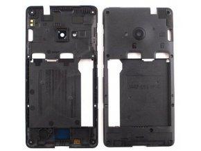 Microsoft Lumia 535, Lumia 535 Dual SIM Stredový Rám 8003463