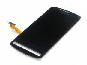 Nokia 700 - LCD displej a dotykove sklo čierne