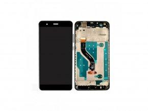 Huawei P10 Lite LCD displej a dotykové sklo čierne