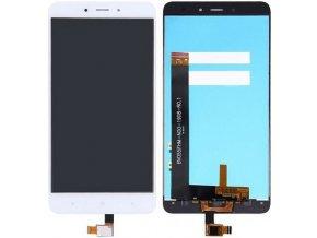 LCD displej + Dotykové sklo Xiaomi Redmi Note 4