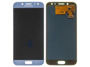 LCD displej Samsung J530F Galaxy J5 2017 a Dotykové sklo - 3 Farby