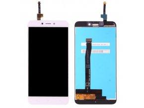 LCD displej Xiaomi Redmi 4X a Dotykové sklo BIELY