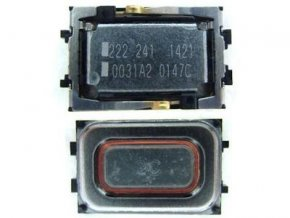 Slúchatko Nokia 5800, Lumia 520, E52 5140002