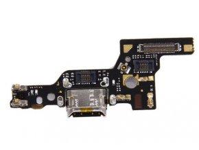 Spodná doska Nabíjania Huawei P9 Nabíjací konketor, mikrofón