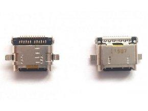 Nabíjaci konektor TYP C Huawei P9, P9 Plus, Honor 8