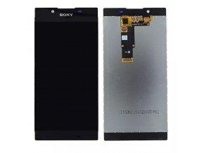 LCD displej Sony G3311 Xperia L1 a Dotykové sklo s Rámom- 2 Farby