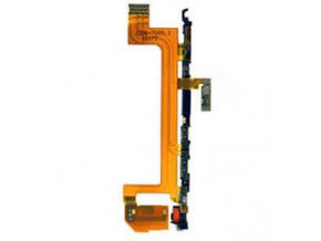 Flex kábel ON/OFF Sony F5121, F5122 Xperia X - hlasitosti, zapínania