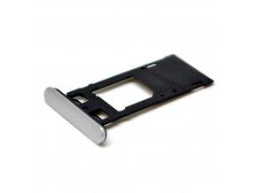 Držiak SIM,SD karty Sony F8131 Xperia X Performance