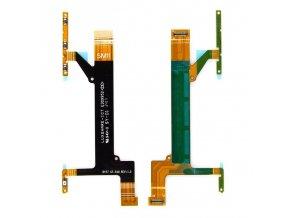 Flex kábel zapínania Sony G3121 Xperia XA1 a Hlasitosti