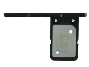 Držiak SIM karty Sony G3121 Xperia XA1 - 4 Farby