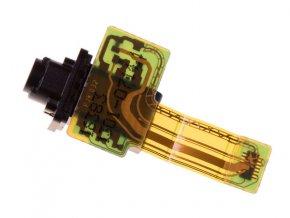 Flex kábel Audio konektor Sony F8332, F8331 Xperia XZ